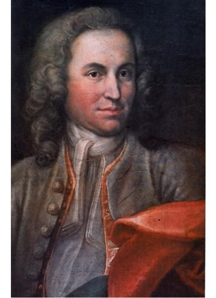 Jean Sébastien Bach