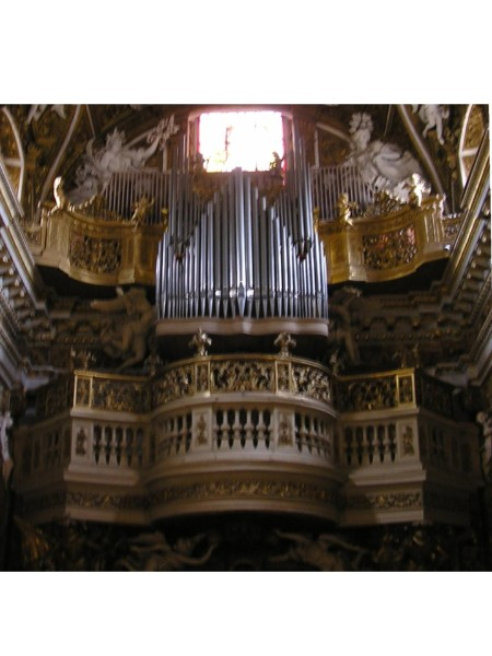 catholique orgue hammond